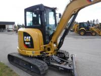 CATERPILLAR TRACK EXCAVATORS 304E2CR equipment  photo 7