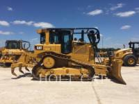 Equipment photo CATERPILLAR D6TVP CIĄGNIKI GĄSIENICOWE 1
