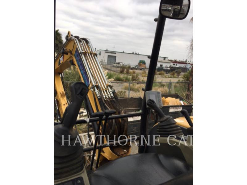Caterpillar EXCAVATOARE PE ŞENILE 305.5E2 equipment  photo 7