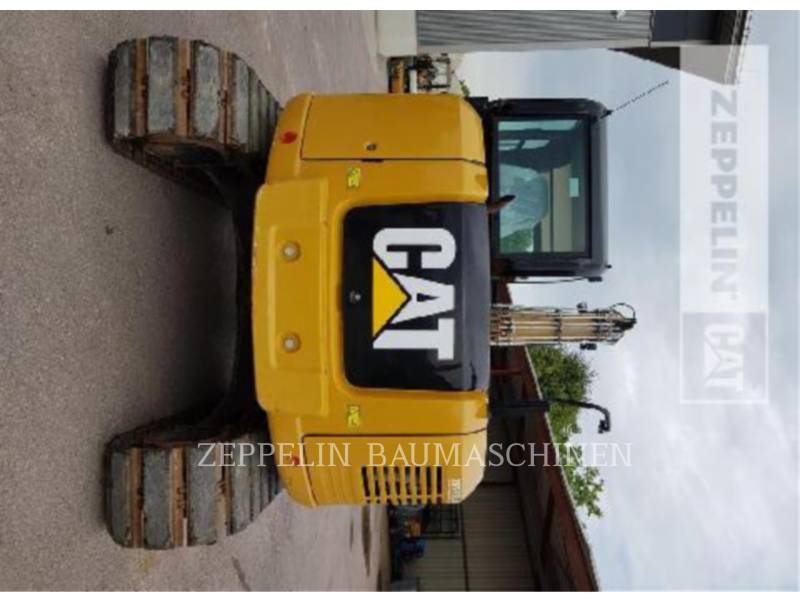 CATERPILLAR ESCAVATORI CINGOLATI 308E2CRSB equipment  photo 8