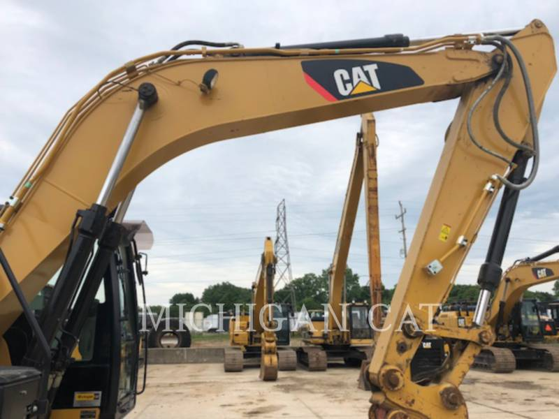 CATERPILLAR EXCAVADORAS DE CADENAS 316EL PQ28 equipment  photo 18