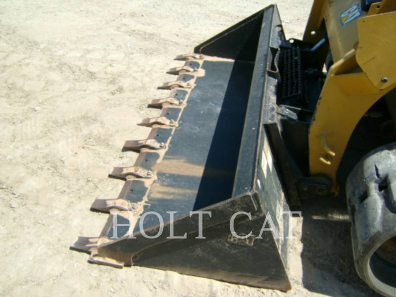 CATERPILLAR DELTALADER 299D2 equipment  photo 19