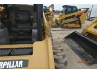 Caterpillar MINIÎNCĂRCĂTOARE RIGIDE MULTIFUNCŢIONALE 226B3 equipment  photo 6