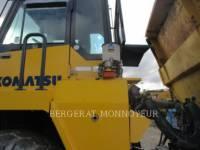 KOMATSU ARTICULATED TRUCKS HM300 equipment  photo 2