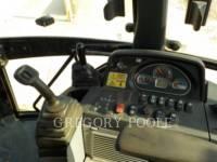 CATERPILLAR BACKHOE LOADERS 420FIT equipment  photo 23