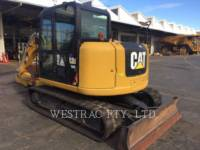 CATERPILLAR PELLE MINIERE EN BUTTE 308E2 equipment  photo 3