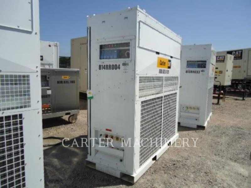 OHIO CAT MANUFACTURING TEMPERATURE CONTROL AC 20TON equipment  photo 4