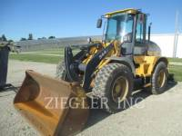Equipment photo DEERE & CO. 344J WHEEL LOADERS/INTEGRATED TOOLCARRIERS 1