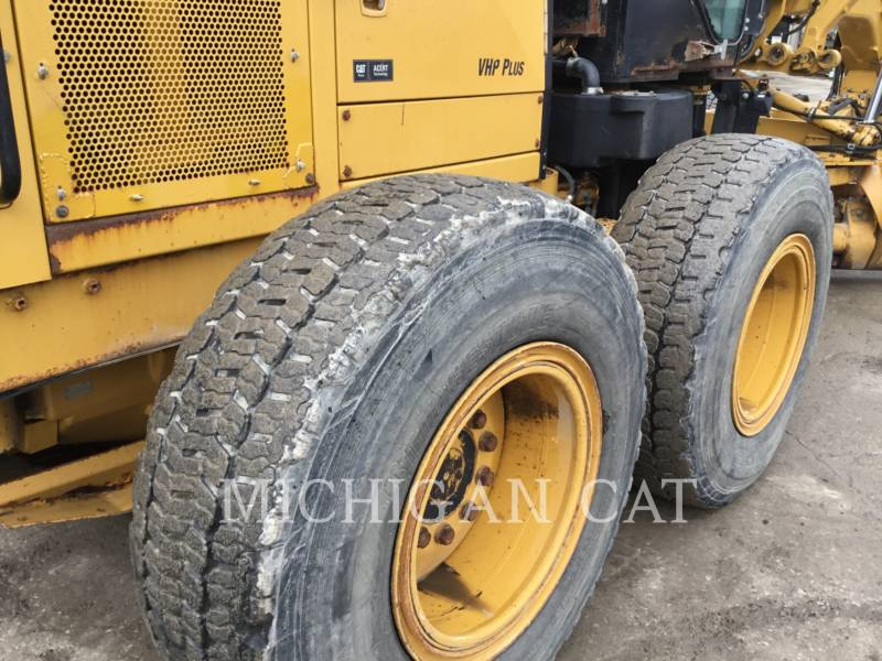 CATERPILLAR モータグレーダ 140M equipment  photo 15