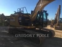 CATERPILLAR TRACK EXCAVATORS 320E L equipment  photo 14