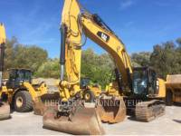 Caterpillar EXCAVATOARE PE ŞENILE 336FL equipment  photo 5