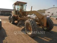 CATERPILLAR MOTOR GRADERS 140G equipment  photo 1
