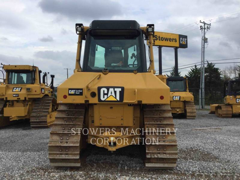 CATERPILLAR ブルドーザ D6N XL equipment  photo 6