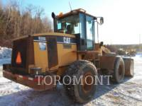 CATERPILLAR CARGADORES DE RUEDAS 938G equipment  photo 3