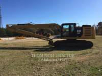 CATERPILLAR TRACK EXCAVATORS 320EL LR equipment  photo 4