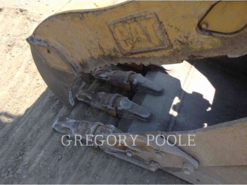 CATERPILLAR TRACK EXCAVATORS 316E L equipment  photo 10