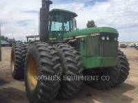 JOHN DEERE AG TRACTORS 8650 equipment  photo 2