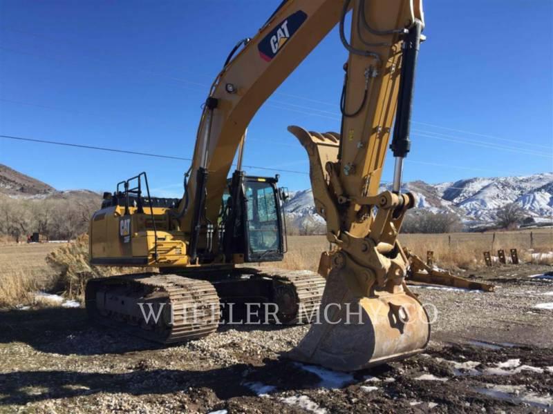 CATERPILLAR トラック油圧ショベル 336F L THM equipment  photo 3