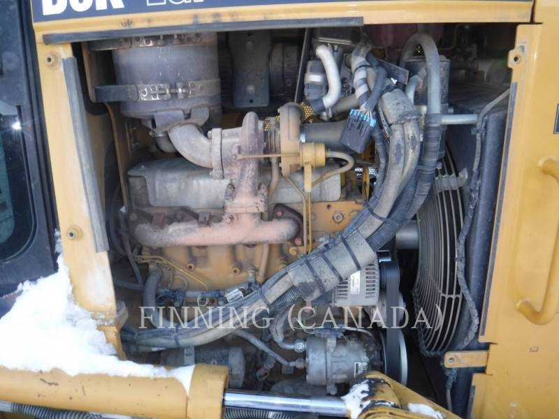 CATERPILLAR TRACTORES DE CADENAS D5K equipment  photo 11
