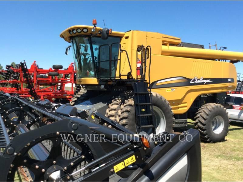 AGCO コンバイン CH540CC equipment  photo 4