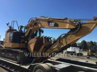 CATERPILLAR TRACK EXCAVATORS 314E L THM equipment  photo 2