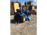 NEW HOLLAND LTD. AG TRACTORS TZ22DA equipment  photo 4