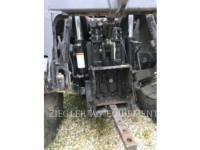 CASE/NEW HOLLAND LANDWIRTSCHAFTSTRAKTOREN MX270 equipment  photo 4