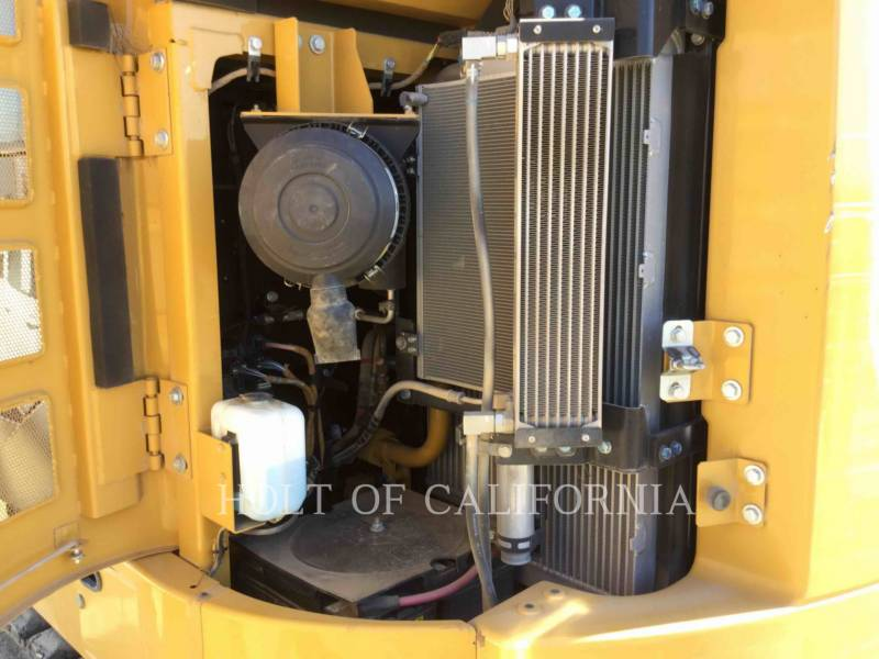 CATERPILLAR PELLES SUR CHAINES 314E equipment  photo 19
