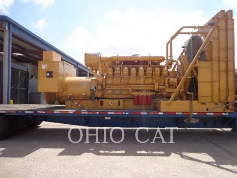 CATERPILLAR STATIONARY - DIESEL 3516B equipment  photo 4