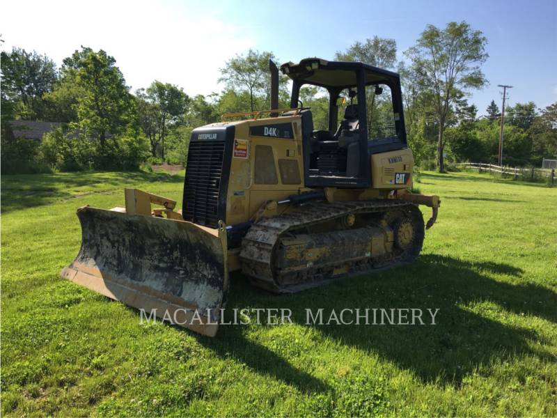 CATERPILLAR ブルドーザ D4K2XL equipment  photo 4