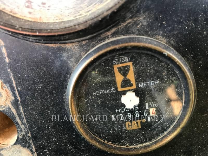 CATERPILLAR ARTICULATED TRUCKS D300E equipment  photo 10