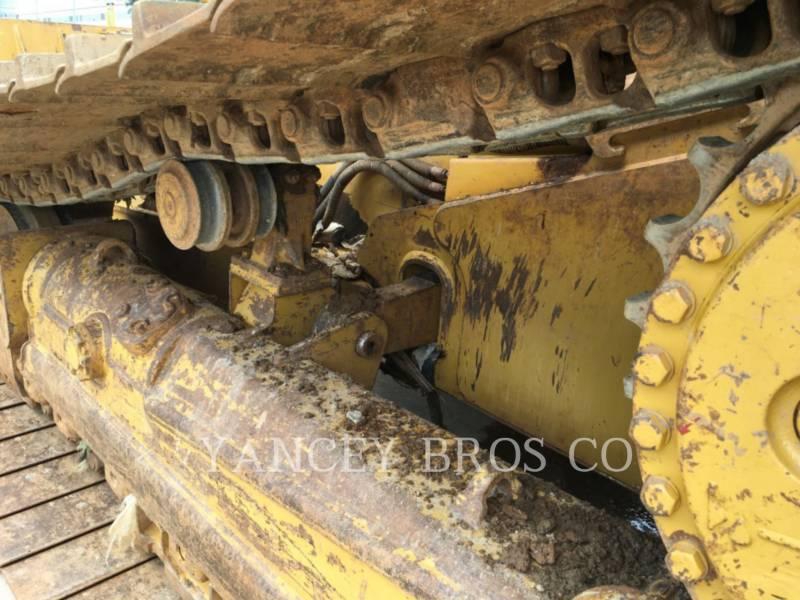 CATERPILLAR TRACK TYPE TRACTORS D6NLGPT4HD equipment  photo 10