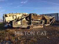 METSO CRIBAS ST272 equipment  photo 4