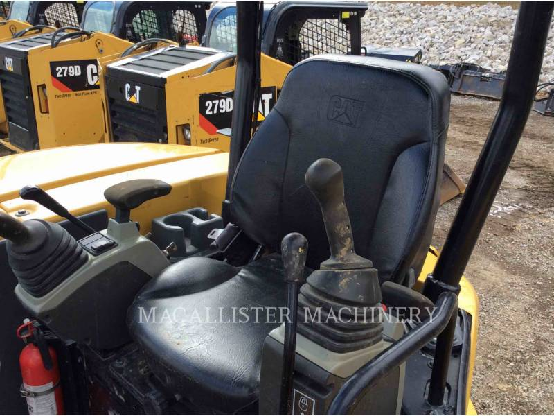 CATERPILLAR EXCAVADORAS DE CADENAS 305.5E equipment  photo 13