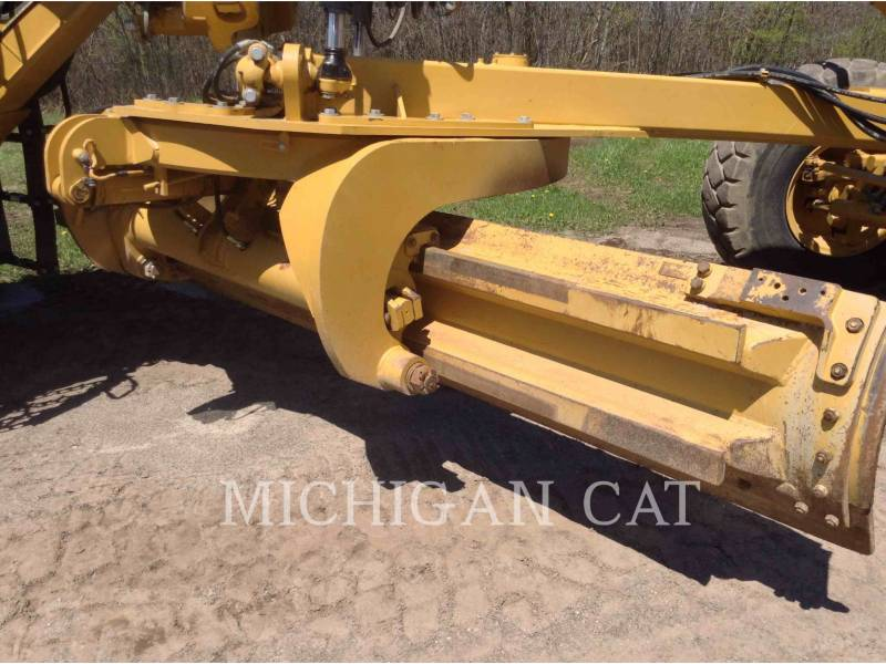 CATERPILLAR MOTONIVELADORAS 14M R equipment  photo 23