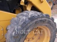 CATERPILLAR CHARGEURS COMPACTS RIGIDES 246C CAB equipment  photo 10