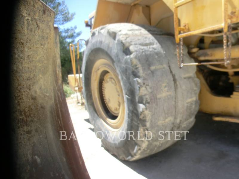 CATERPILLAR CARGADORES DE RUEDAS 990 equipment  photo 10