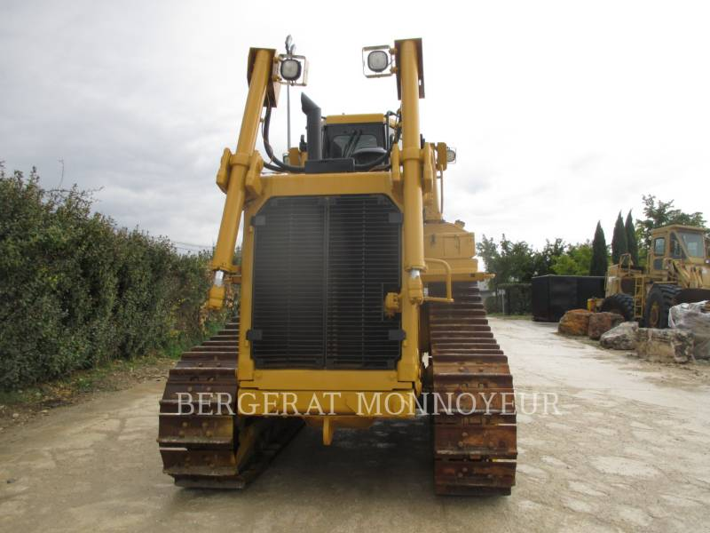 CATERPILLAR TRACK TYPE TRACTORS D7RII equipment  photo 10
