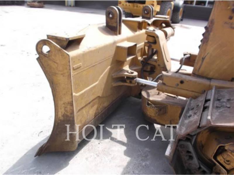CATERPILLAR TRACTORES DE CADENAS D6N XL equipment  photo 16