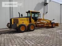 VOLVO CONSTRUCTION EQUIPMENT NIVELEUSES G940 equipment  photo 7