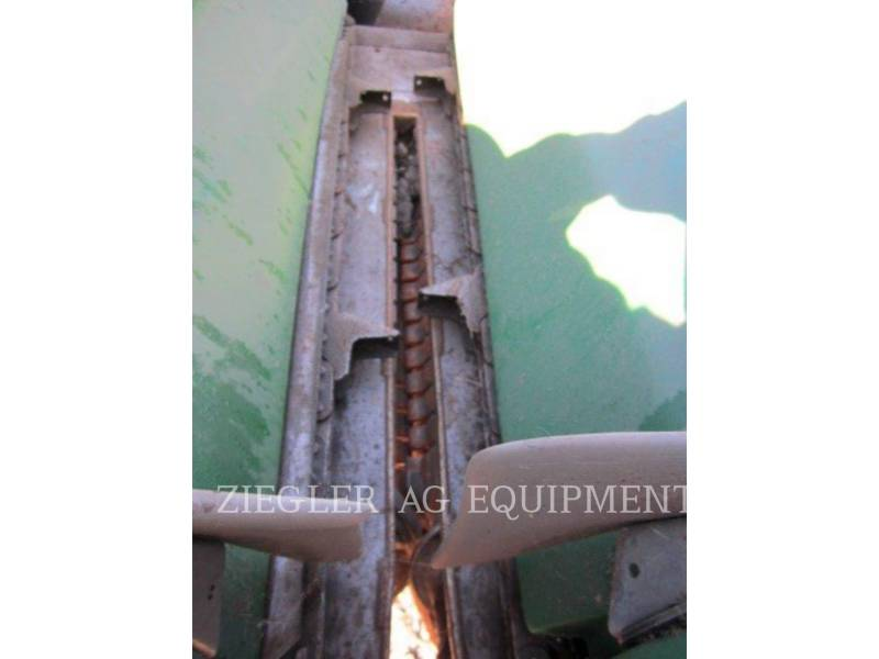 GERINGHOFF Rabatteurs RD822B equipment  photo 4