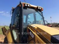 CATERPILLAR BACKHOE LOADERS 420F 4AEM equipment  photo 24