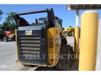 CATERPILLAR CARGADORES MULTITERRENO 299D2XHP equipment  photo 4