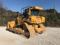 CATERPILLAR ブルドーザ D6T XW equipment  photo 8