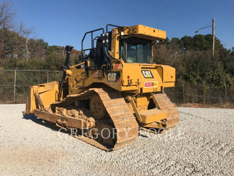 CATERPILLAR CIĄGNIKI GĄSIENICOWE D6TXW equipment  photo 8
