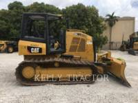 CATERPILLAR TRATORES DE ESTEIRAS D3K2LGP equipment  photo 6