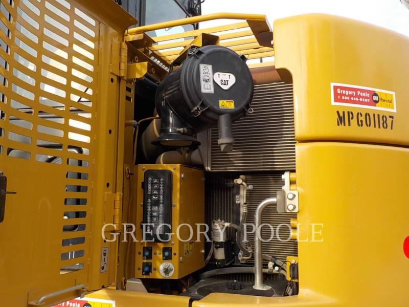 CATERPILLAR ESCAVATORI CINGOLATI 321D LCR equipment  photo 14