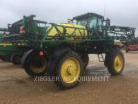 DEERE & CO. SPRAYER 4630 equipment  photo 6