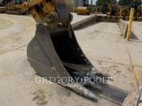 CATERPILLAR TRACK EXCAVATORS 336F equipment  photo 19