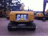 CATERPILLAR TRACK EXCAVATORS 312D2L equipment  photo 8
